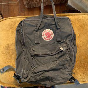 Fjallraven Kanken Backpack for Sale in Portland, OR