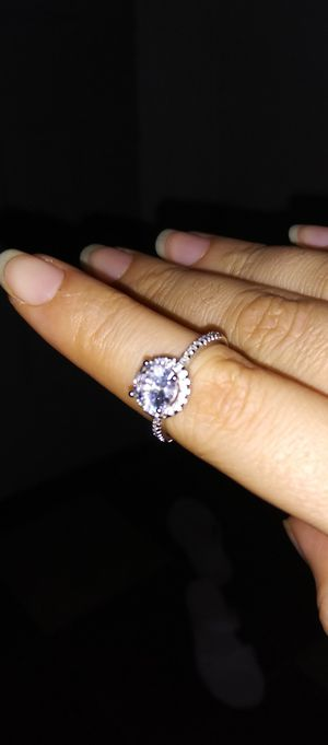 Beautiful Sterling Silver Ring 🌹 for Sale in Hialeah, FL