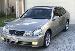 2003 Lexus GS 430 for Sale in DC, US