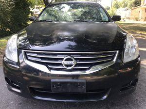 2010 Nissan Altima for Sale in Richmond, VA