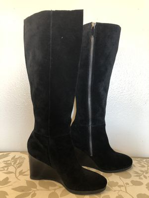 Very nice women boots size 8M🛍👧🏻🎀 for Sale in Mukilteo, WA