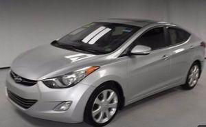 2011 Hyundai Elantra for Sale in Berea, OH