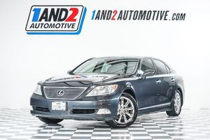 2008 Lexus LS 460 for Sale in Dallas, TX
