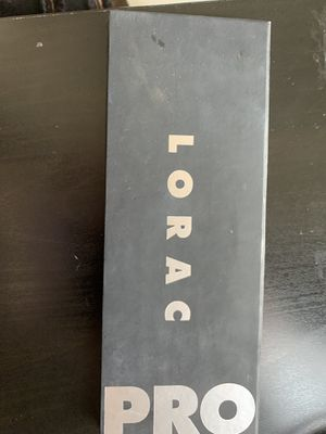 Lorac Pro palette for Sale in Fontana, CA