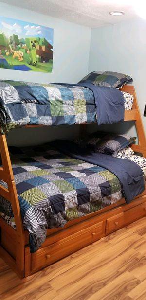 Fabulous Free Standing Bunk Beds for Sale in Seminole, FL