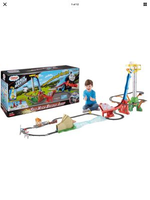 Thomas and friends track master sky high bridge New in Box for Sale in Del Valle, TX