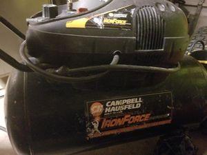 20 gallon air compressor for Sale in Grove City, OH