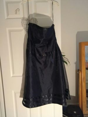 Midnight blue dress for Sale in Germantown, MD