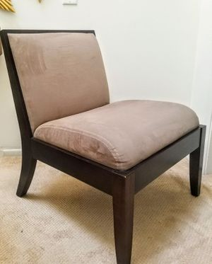 Crate and Barrel Mid Century Chair for Sale in Orange, CA