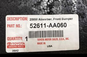 Absorber Car Toyota parts 52611-AA060 Look at the picture. Front bumper New. Never used. OEM Toyota 2004-2007 years Trim SE, SLE OBO I can ship for Sale in Denver, CO