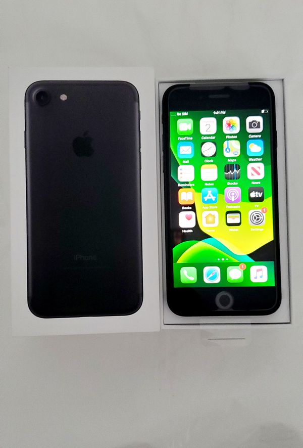 iPhone 7 AT&T BRAND NEW