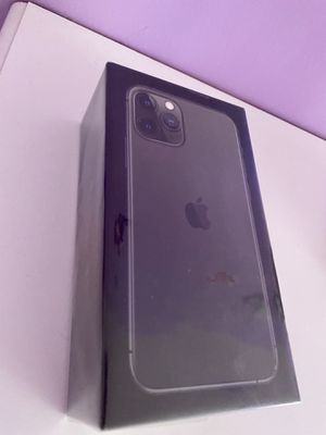 Brand New factory unlocked iPhone 11 Pro - 256GB for Sale in Centreville, VA