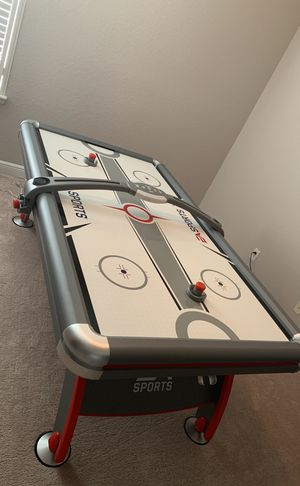 Air Hockey Table by EA Sports for Sale in Orlando, FL