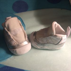 2c Jordan Crib Shoes for Sale in Bellflower, CA