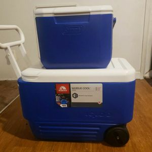 Cooler/Ice Chest for Sale in Portland, OR