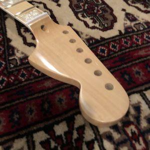 22 Fret Jaguar Guitar Neck (Short Scale) for Sale in Longmont, CO