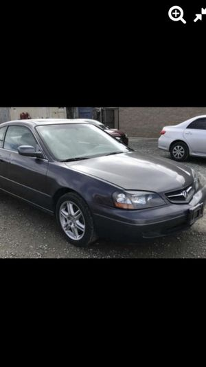 03 Acura Cl parts car selling parts only no whole for Sale in Moreno Valley, CA