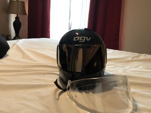 Motorcycle Helmet DOT rated - size XXL for Sale in Henderson, NV