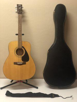 Yamaha Acoustic guitar for Sale in Chandler, AZ