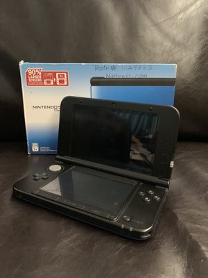 Nintendo 3DS XL for Sale in Whittier, CA