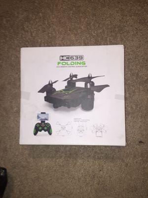 Drone W Camera for Sale in Atlanta, GA