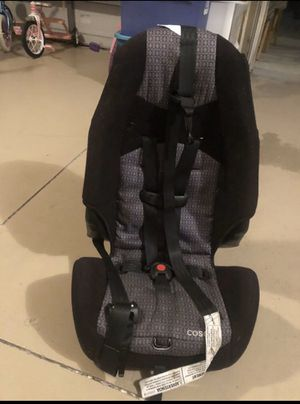 Cosco Booster seat- 5 point harness for Sale in Sanford, FL