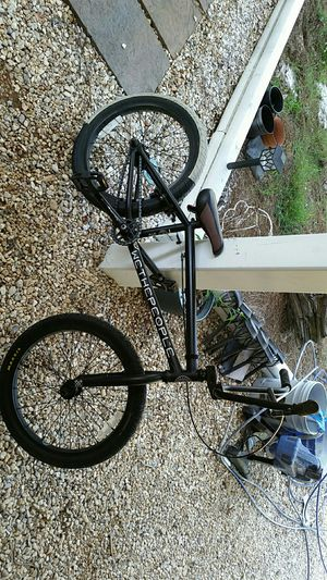 We The People x SALT BMX bike for Sale in Pachuta, MS