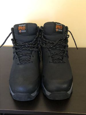 Work boots for Sale in Wilmington, CA