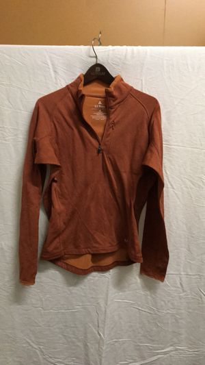 L.L. Bean Expedition Weight Mid Layer Jersey Men's Medium for Sale in Seattle, WA