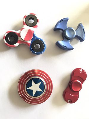 American Mix 4 spinners for Sale in Fort Lauderdale, FL