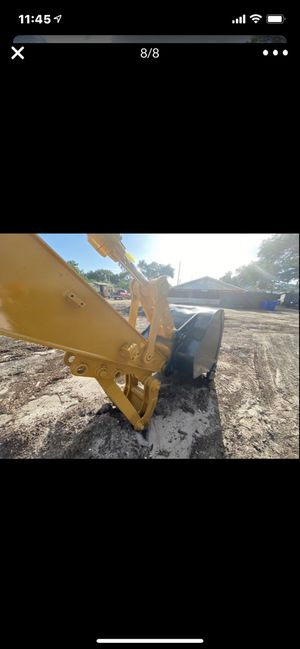 EXCAVATOR for Sale in Tampa, FL