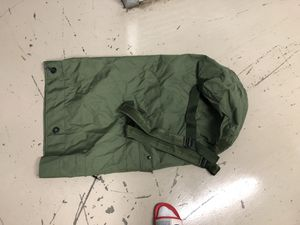 Military duffle bag (ruck sack) for Sale in Houston, TX
