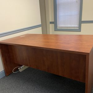 OFFICE CLEAROUT, SELLING SHELVES, DESKS, OFFICE STATIONARY, WHITEBOARDS, COMPUTER MONITORS, FILE CABINENTS, PRINTERS/SCANNERS for Sale in Essex, CT