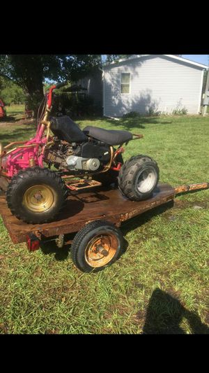 150 cc atv for Sale in Zephyrhills, FL