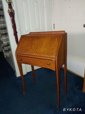 Antique Secretary desk for Sale in Covina, CA