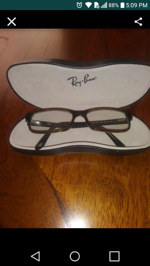 Kids RAY BAN GLASSES..MAKE AN OFFER for Sale in Los Angeles, CA