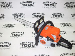 """Brand New Stihl 16"""" Gas Powered Chainsaw Ready to Work for Sale in Hialeah, FL"""