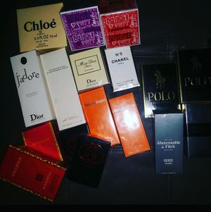 Perfume and Cologne LAST CALL for Sale in Columbus, OH