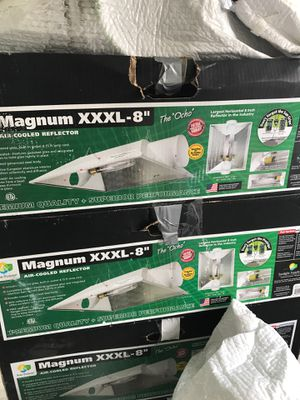Grow Lights Need Gone ASAP for Sale in Mission Viejo, CA