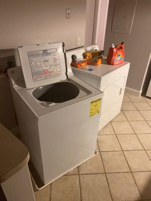 Washer and dryer for sale for Sale in Nashville, TN