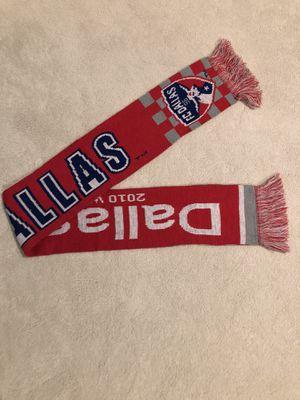 FC Dallas Scarf for Sale in Sugar Land, TX
