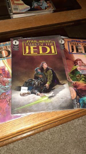 Star wars comics for Sale in Portland, OR