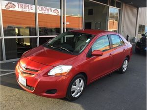 2008 Toyota Yaris for Sale in Roseville, CA