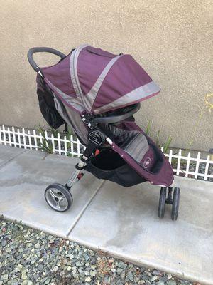 City Mini Single Stroller for Sale in Perris, CA