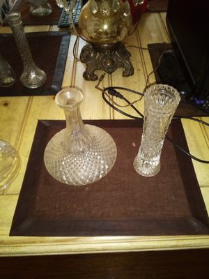 Waterford Crystal for Sale in Fort Worth, TX