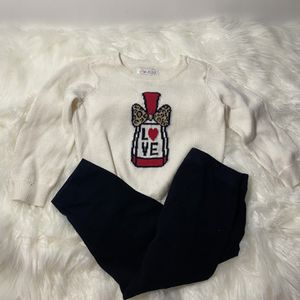 Infant Sweater Set for Sale in Bloomington, IL