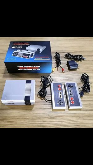 Mini NES style console with over 600 games for Sale in Spring, TX