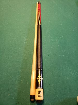 Adam pool cue pool stick for Sale in Saint Robert, MO