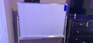 48 Inch Magnetic Whiteboard for Sale in Pineville, LA