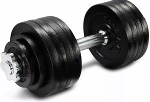 Yes4All Adjustable Dumbbells 52.5 single with Connector Opt for Sale in Tampa, FL